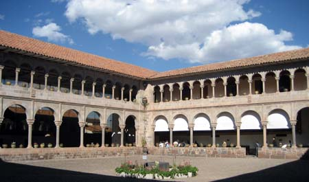 Cuzco – o city tour II