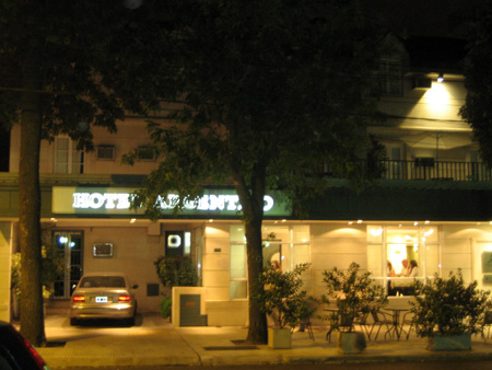 Hotel Argentino &#8211; Mendoza