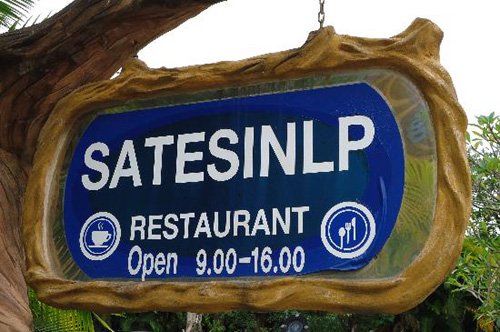signboard-of-restaurant